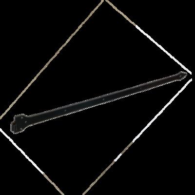 Dekorační pásový závěs 500 x 4 mm ZAP 500