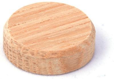 Dubové suky (masiv), 30 x 7 mm, 10 ks - 1