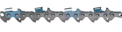 """Řetěz pilový .325"""" 1,6mm - 74 článků 22LPX074E, pilník 4,8mm"""