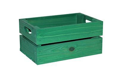 Bedýnka mořená zelená