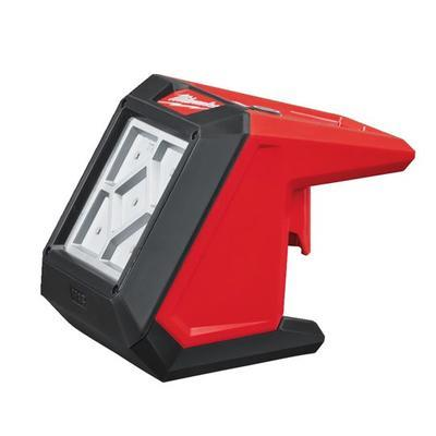 Milwaukee LED prostorová svítilna M12AL-0