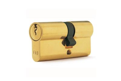 Vložka cylindrická stavební 30/35, 3 klíče, NI/R1 STAR 50S
