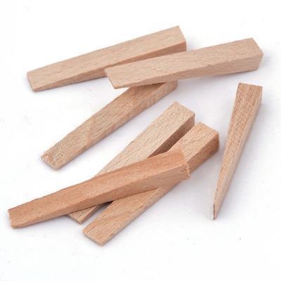 Klínky pro obkladače 44 x 7 x 0 / 8,5 mm , 1 kg