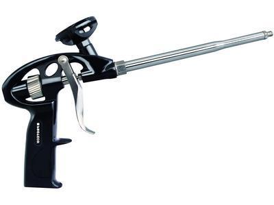 Pistole na PU pěny celokovová s teflonovým vnitřkem
