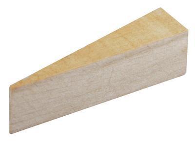 Stavební klíny 65 x 24 x 0 / 15 mm, 1 kg
