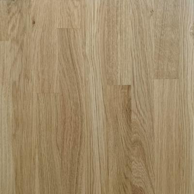 Spárovka dubová cinkovaná A/B 1500 x 400 x 20 mm