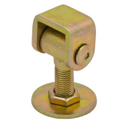 Závěs stavitelný k přivaření M20 x 68 mm, ZRS 20 - 1