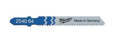 Milwaukee Pilové plátky T118B 5ks