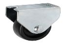 Rolka pevná velká 40 mm / 40 kg