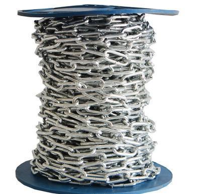 Řetěz dlouhočlánkový 30 m C4000  - 1