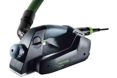 Festool Jednoruční elektrický hoblík 720 W EHL 65 EQ-Plus - 1