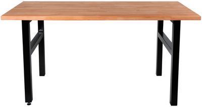 Pracovní stůl HOBBY, délka 1500 mm - 1