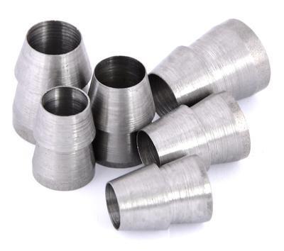 Trubkové klínky 16 mm, 4 ks