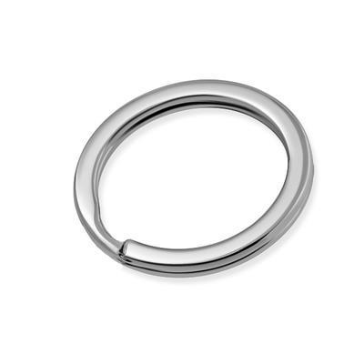 Kroužek na klíče 16 mm