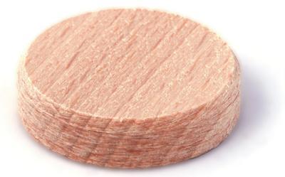 Bukové suky (masiv), 40 x 7 mm, 1 kg - 1