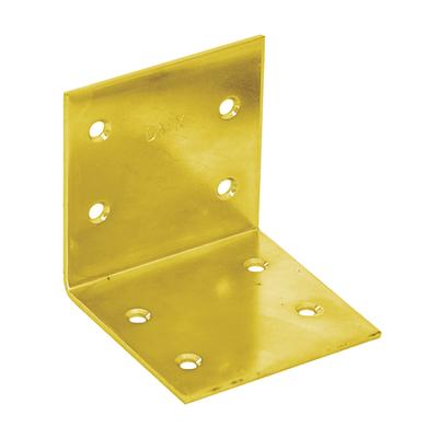Úhelník široký 60 x 60 x 60 x 2 mm, KS 3 - 1
