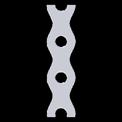 Montážní páska 12x0,7x3 m, TM 10