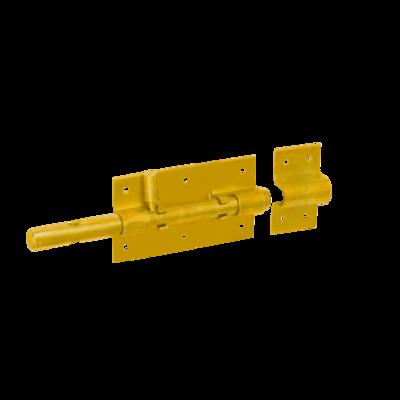 Zástrč s kulatým jezdcem 200 x 80 mm, WRO 200