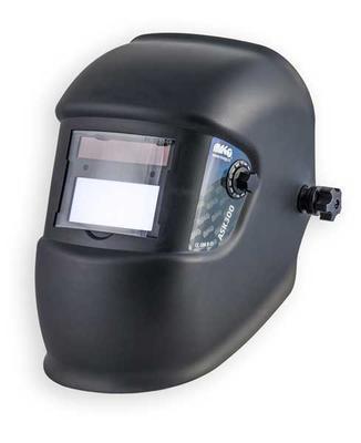 Kukla svářecí samostmívací ASK300 - 1