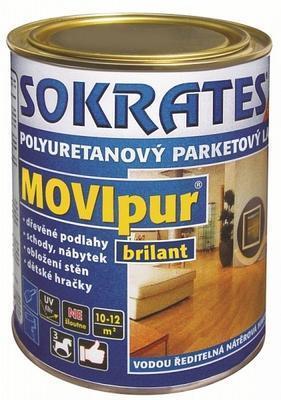 Sokrates Movipur matný 0,6 kg