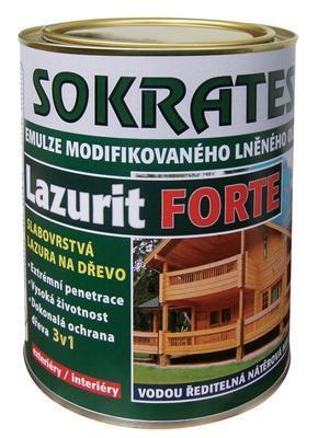 Sokrates Lazurit FORTE Tykev 4 kg - 1