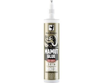 Mamut Glue 290 ml bílý