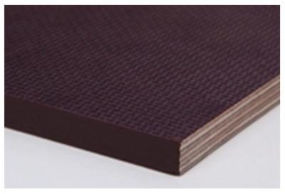 Překližka jednostranně foliovaná březová F/WG 120 G 18 x 1250 x 2500 mm (3,125 m2)