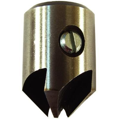 Záhlubník nástrčný D 10 mm, d 4 mm, L 20 mm / F521-91040 IGM F521