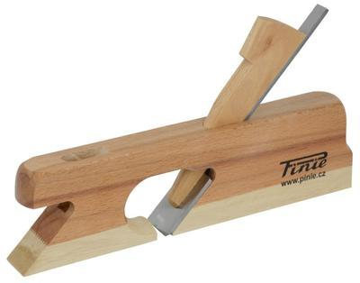 Hoblík římsovník dvojitý  tělo CLASSIC/nůž PROFI 27 mm
