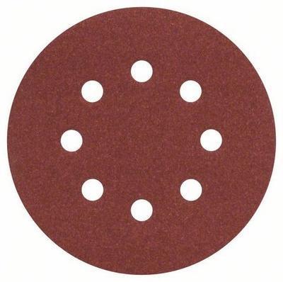 Brusný kotouč d=150 mm, P80 Sia