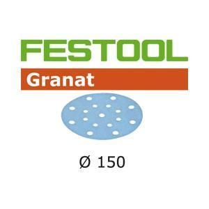 Festool Brusné kotouče  STF D150/16 P60 GR/10