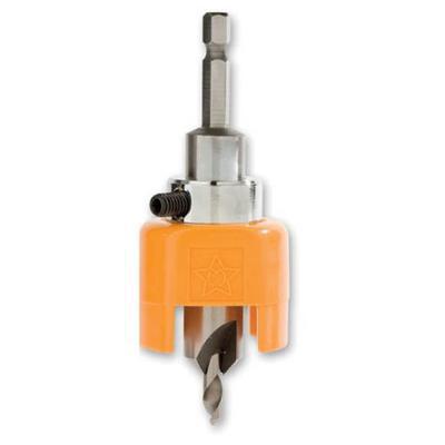 Záhlubník D5/12mm pro vrut 5 / COLT ZeroMark  - 1