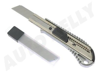 Náhradní čepel 9x4 mm pro ulamovací nože