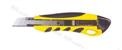 Nůž ulamovací 18mm PROFI