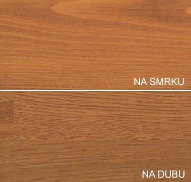 Osmo dekorační vosk - transparentní odstíny, 3137 třešeň 0,375 l - 2
