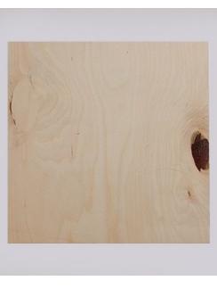 Překližka obalová borovice 18 x 1220-1250 x 2440-2500 mm  - 2