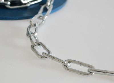 Řetěz dlouhočlánkový 30 m C4000  - 2