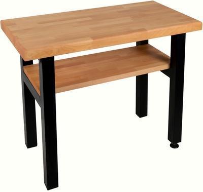 Pracovní stůl HOBBY, délka 1500 mm - 2