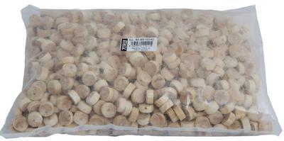 Smrkové suky (masiv), 15 x 7 mm, 1 kg - 2