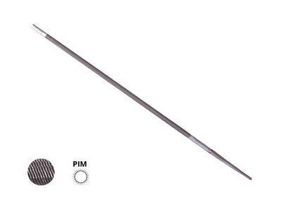 PIM 200x4,5 mm Pilník na řetězy motorových pil  - 2