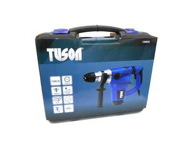 Kombinované kladivo 1 500 W - TUSON 130020 - 3