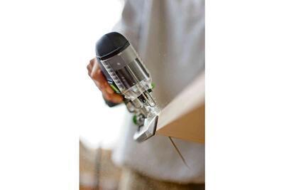 Festool Přímočará pila 550 W CARVEX PSB 420 EBQ-Plus - 3