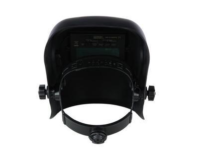 Kukla svářecí samostmívací ASK300 - 3