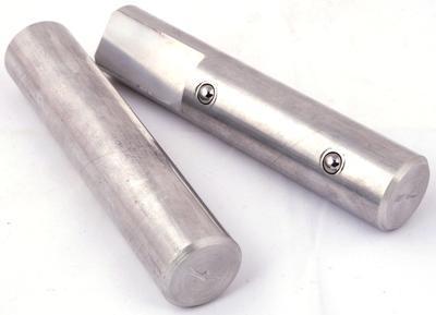 Hoblice HOBBY s jedním svěrákem, délka desky 2000 mm - 3