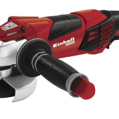 Úhlová bruska TE-AG 125 CE Einhell Expert - 4
