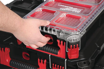 Milwaukee Compact Organizer-1PC PACKOUT™ - 5