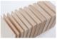Překližka truhlářská březová 06 x 1525 x 1525 mm interiérová BB/ CP (2,3256 m2)